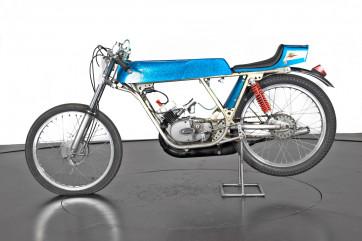 1972 Tecnomoto Special Squalo