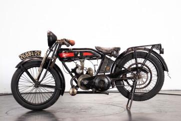 1920 Terrot 175 Type L