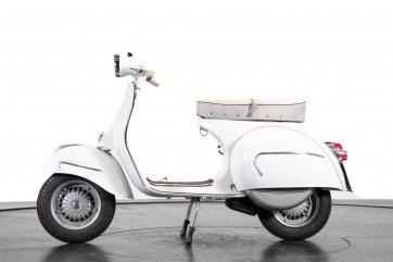 1962 Piaggio Vespa GS 160