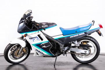 1991 Yamaha FZ 750