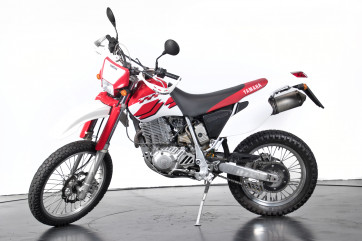 1999 Yamaha TTR 600