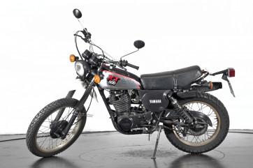 1983 Yamaha XT 500