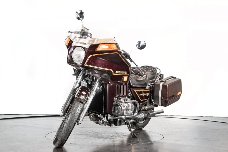 1982 Honda Gold Wing GL 1100 38912