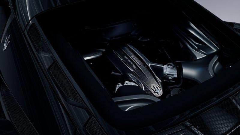 2021 Maserati MC20 66641