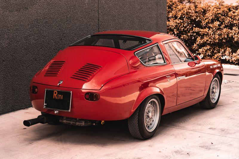 1962 Abarth 1000 Bialbero 75647