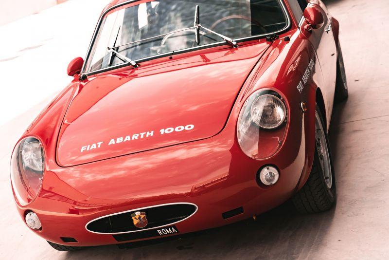 1962 Abarth 1000 Bialbero 75653