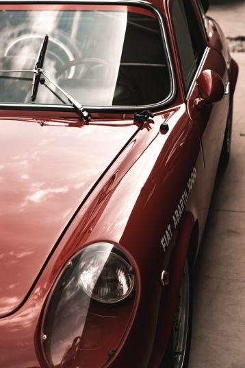 1962 Abarth 1000 Bialbero 75655