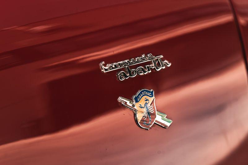 1962 Abarth 1000 Bialbero 75661