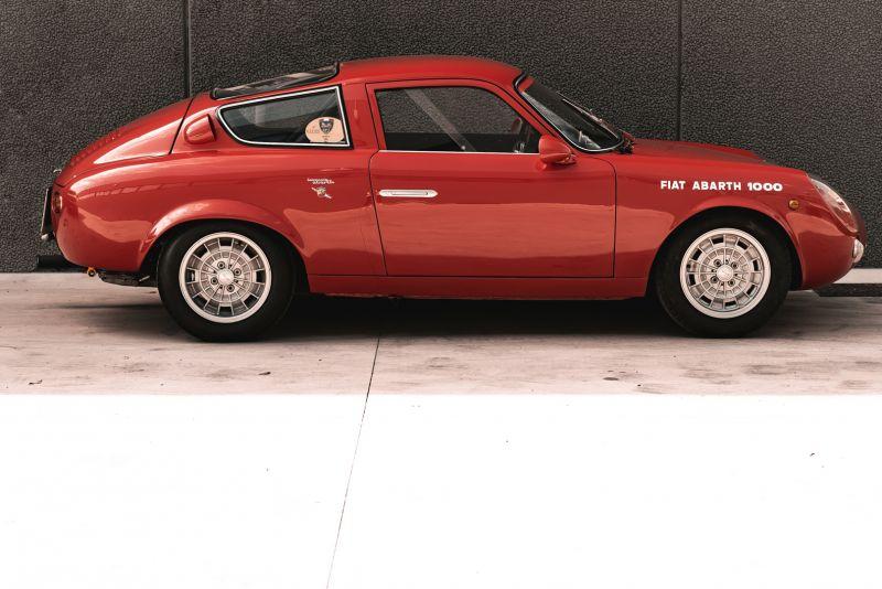 1962 Abarth 1000 Bialbero 75652