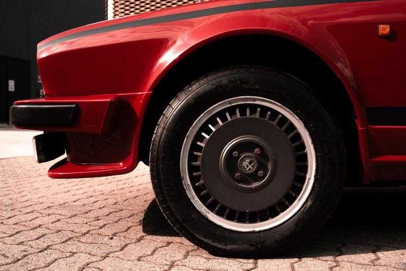 1981 Alfa Romeo Alfetta GTV Gran Prix no. 128 68570