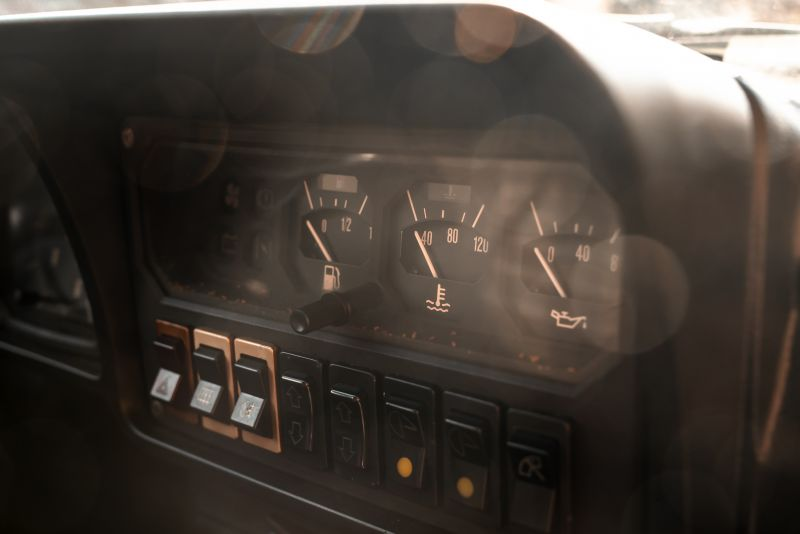 1981 Alfa Romeo Alfetta GTV Gran Prix no. 128 68587