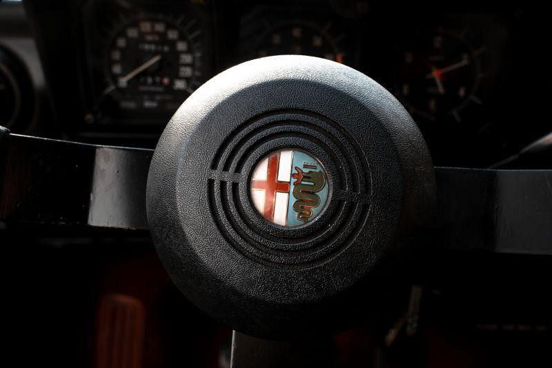 1981 Alfa Romeo Alfetta GTV Gran Prix no. 128 68594