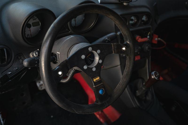2001 Alfa Romeo 156 Challenge Cup 68538