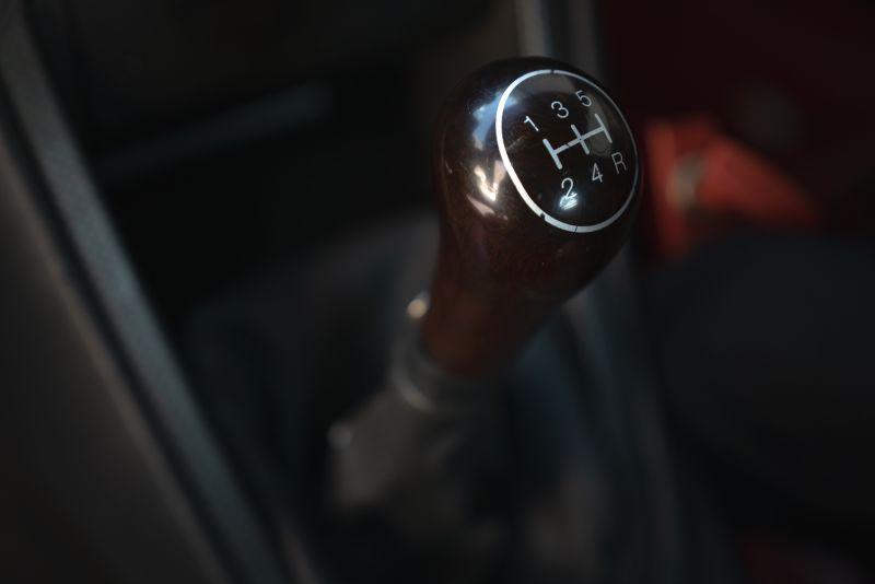 2001 Alfa Romeo 156 Challenge Cup 68541