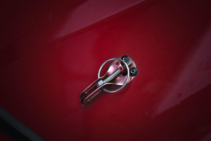2001 Alfa Romeo 156 Challenge Cup 68527