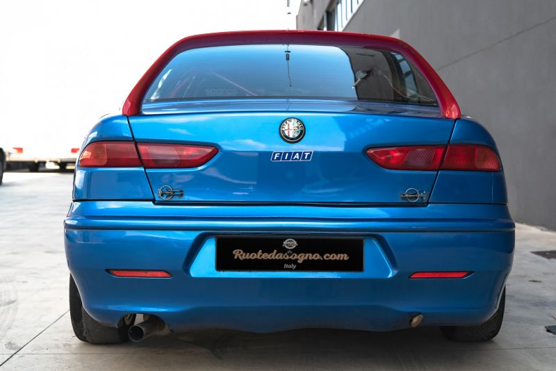 2001 Alfa Romeo 156 Challenge Cup 68522