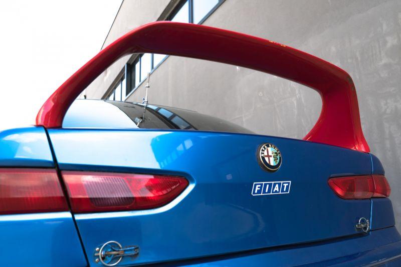 2001 Alfa Romeo 156 Challenge Cup 68526