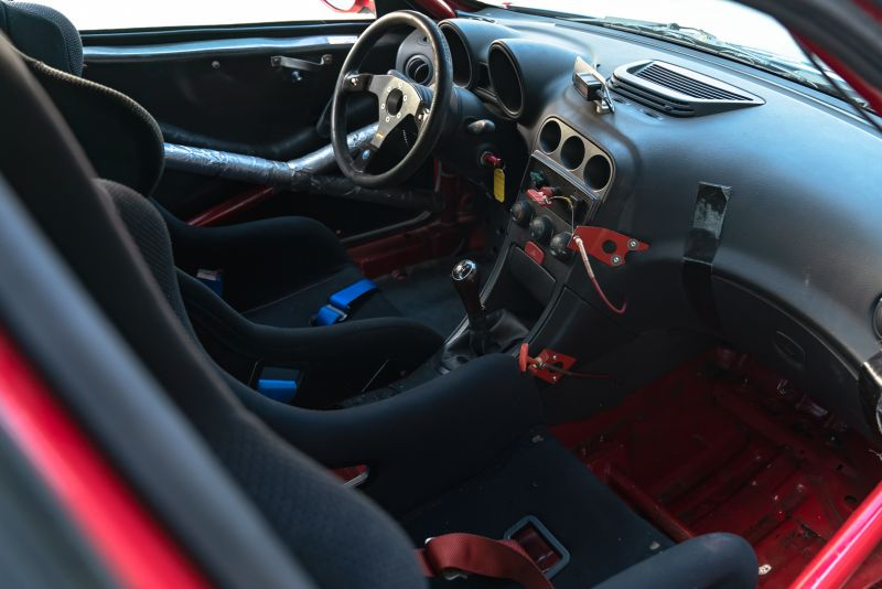 2001 Alfa Romeo 156 Challenge Cup 68543