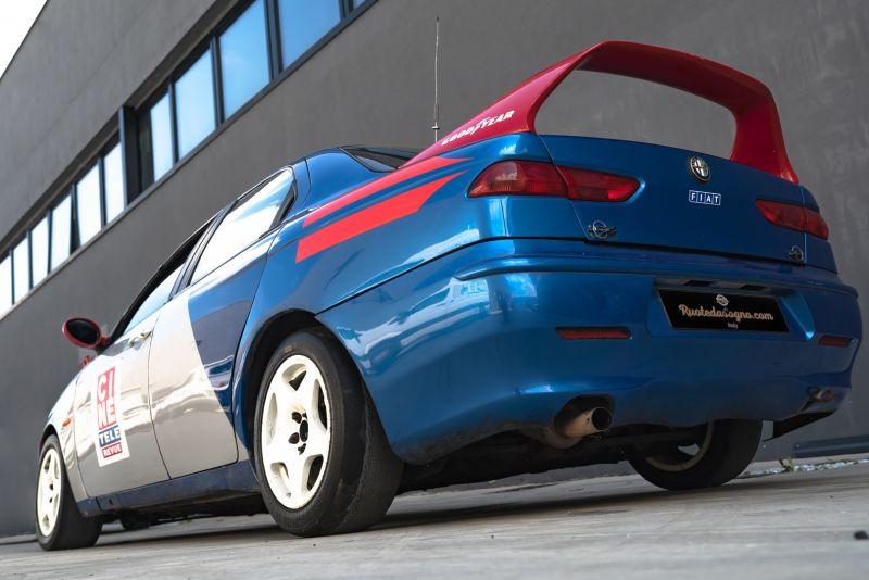 2001 Alfa Romeo 156 Challenge Cup 68523