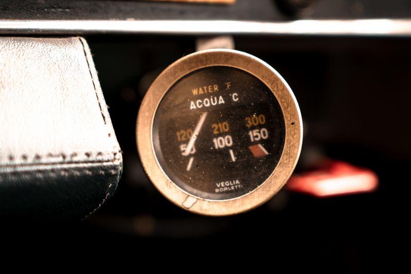 1962 Alfa Romeo Giulietta Sprint 1300 Race Car 69430