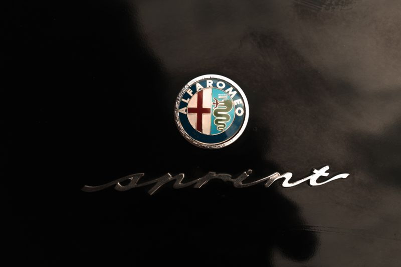 1962 Alfa Romeo Giulietta Sprint 1300 Race Car 69399
