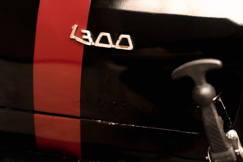 1962 Alfa Romeo Giulietta Sprint 1300 Race Car 69401