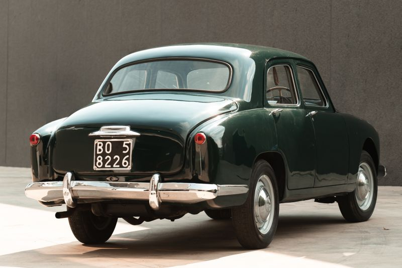 1952 Alfa Romeo 1900 73998