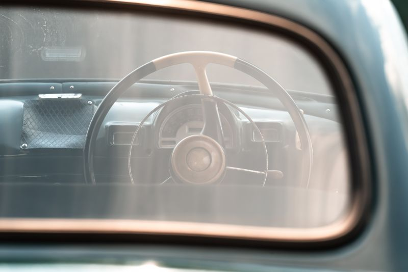 1952 Alfa Romeo 1900 74005