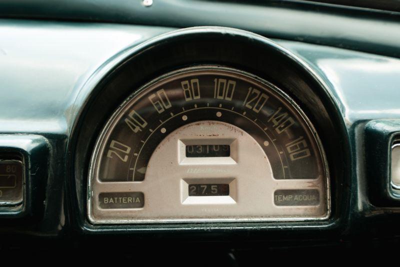 1952 Alfa Romeo 1900 74019