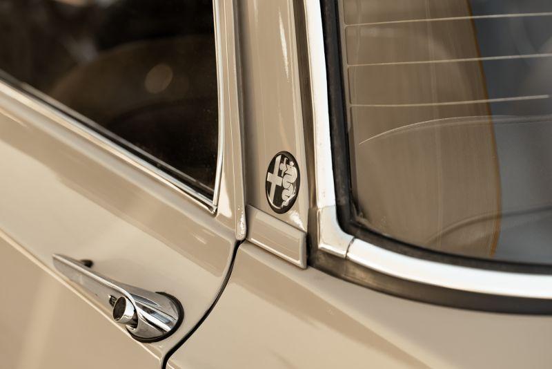 1972 Alfa Romeo Giulia Super 1300 76656