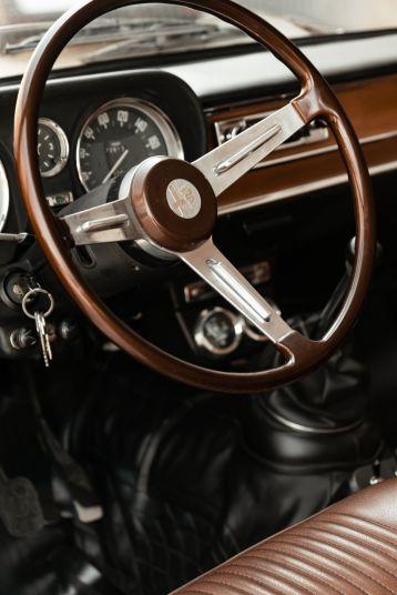 1972 Alfa Romeo Giulia Super 1300 76674