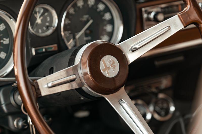 1972 Alfa Romeo Giulia Super 1300 76671