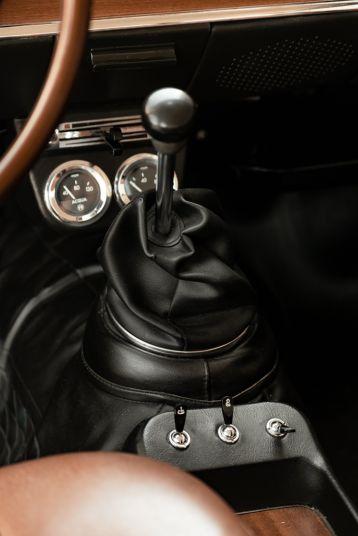 1972 Alfa Romeo Giulia Super 1300 76672