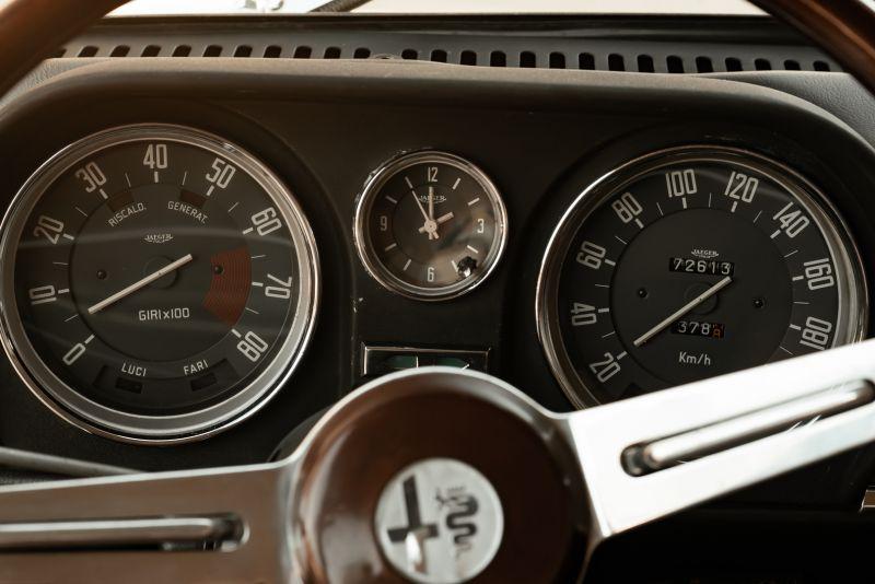 1972 Alfa Romeo Giulia Super 1300 76681