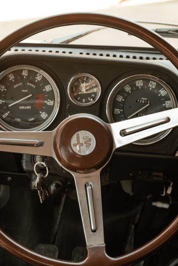 1972 Alfa Romeo Giulia Super 1300 76683