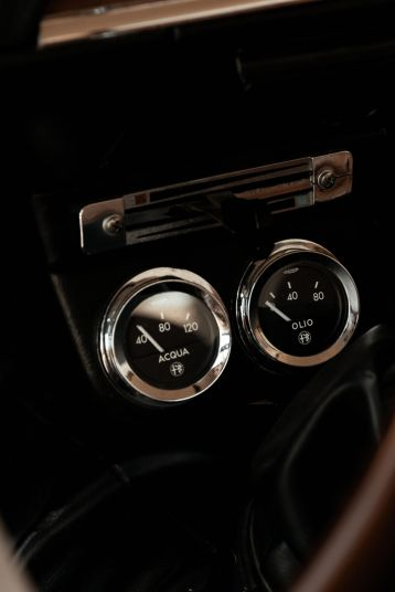 1972 Alfa Romeo Giulia Super 1300 76680