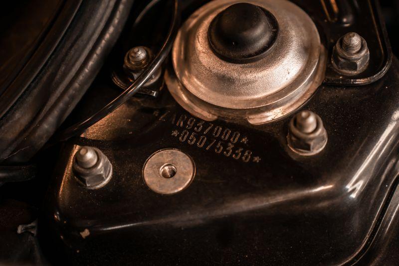 2003 Alfa Romeo 147 GTA 3.2i V6 24V 79592