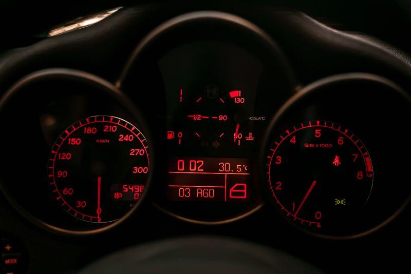 2003 Alfa Romeo 147 GTA 3.2i V6 24V 79580