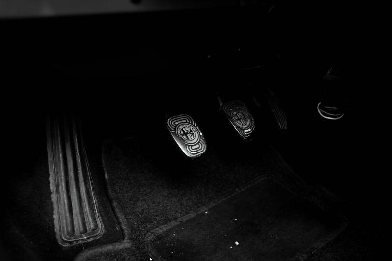 1986 Alfa Romeo 75 3000 V6 Milano 79522