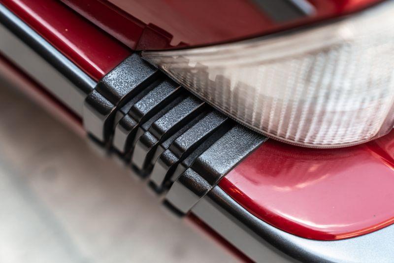 1986 Alfa Romeo 75 3000 V6 Milano 79509