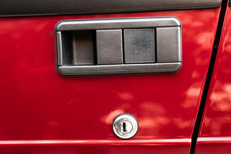 1986 Alfa Romeo 75 3000 V6 Milano 79510