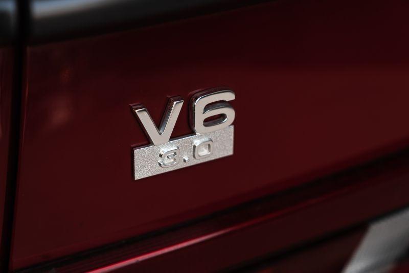 1986 Alfa Romeo 75 3000 V6 Milano 79513