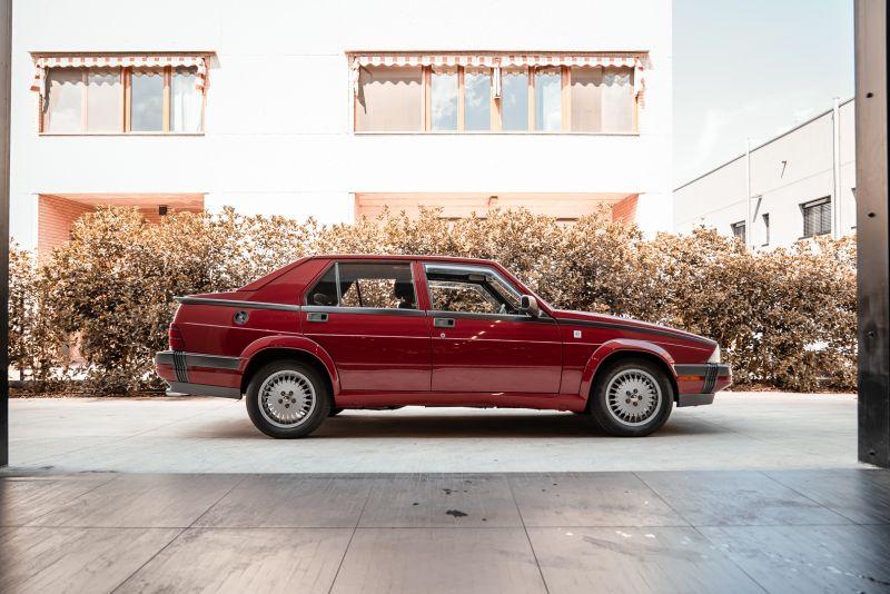1986 Alfa Romeo 75 3000 V6 Milano 79506