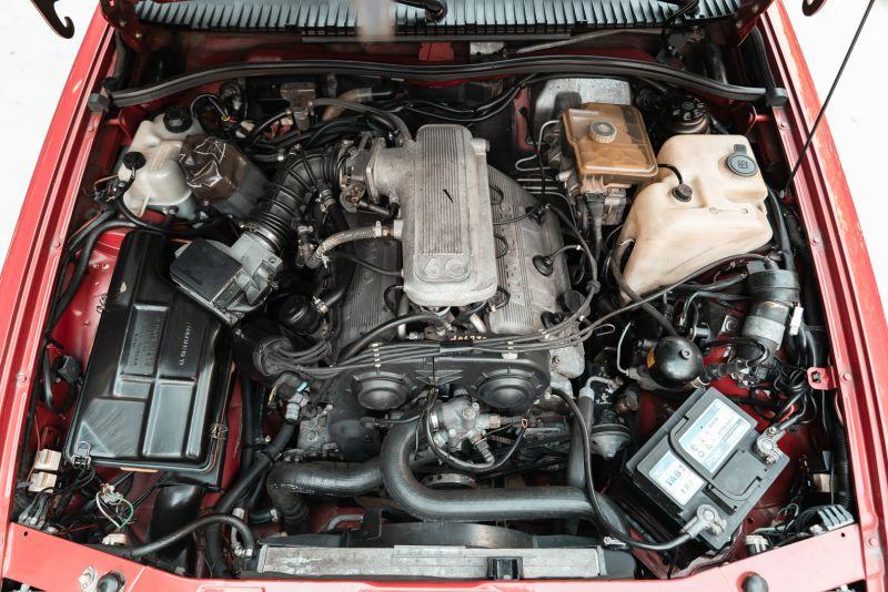 1986 Alfa Romeo 75 3000 V6 Milano 79532