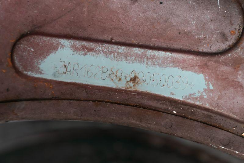 1986 Alfa Romeo 75 3000 V6 Milano 79533