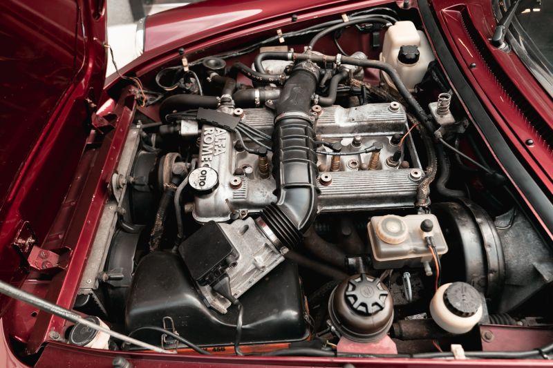 1990 Alfa Romeo Duetto 2000 IV Serie 79797