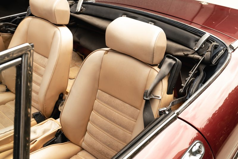 1990 Alfa Romeo Duetto 2000 IV Serie 79785