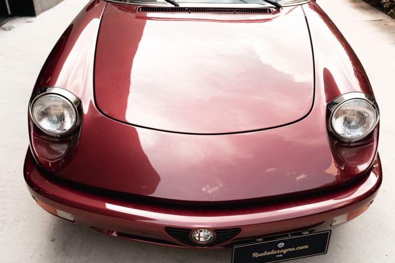 1990 Alfa Romeo Duetto 2000 IV Serie 79777