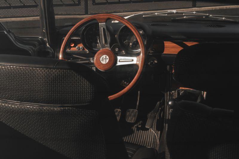 1974 Alfa Romeo GT Veloce 1750 83223