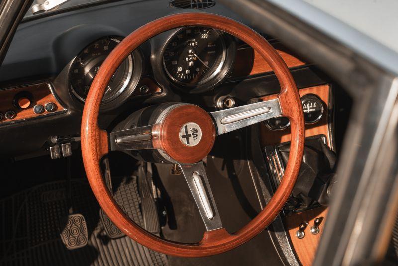 1974 Alfa Romeo GT Veloce 1750 83221